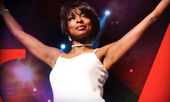 """V Theater - Las Vegas: $30 for One General-Admission Ticket to Motown Revue """"Hitzville: The Show"""" at V Theater (Up to $62 Value)"""
