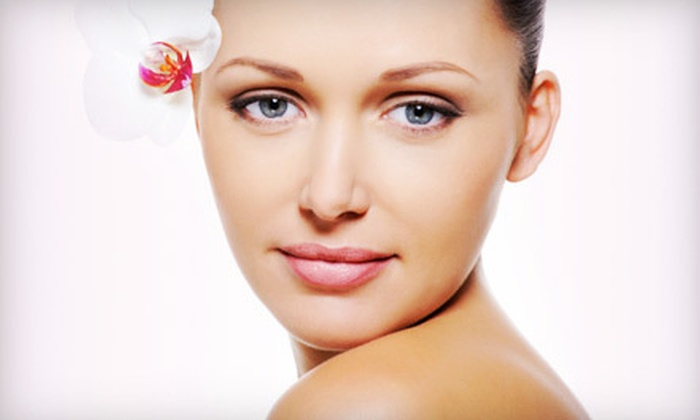 An Elegant Touch Skincare Salon - Camarillo: $99 for Two Microdermabrasion Treatments at An Elegant Touch Skincare Salon ($250 Value)