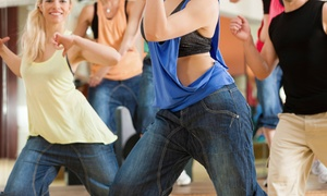 Fred Astaire Dance Studio: Private and Group Lessons and Socials at Fred Astaire Dance Studio (Up to 82% Off). Three Options Available.