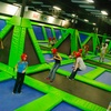 45% Off Indoor-Trampoline Session in Longwood