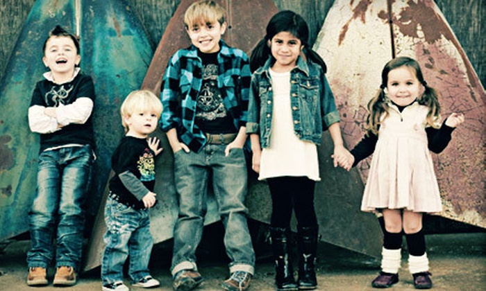 Rhea Lana's - Multiple Locations: $10 for $20 Worth of Children's Consignment Clothing at Rhea Lana's. Three Locations Available.