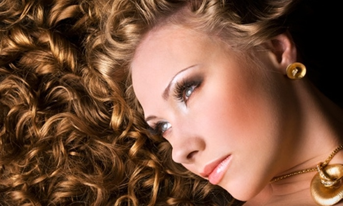 Get Bella - Salina: $25 for $50 Worth of Skin, Waxing, and Makeup Services at Get Bella in Decisions Salon