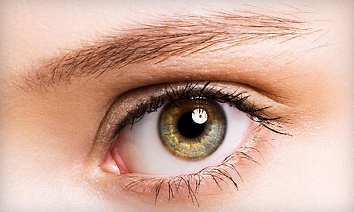 Wu Eye Care - Flushing: LASIK Eye Surgery for Both Eyes at Wu Eye Care in Flushing