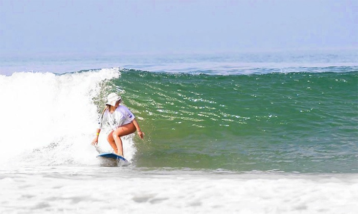 Surf Rodeo - Ventura, Ca. Pierpont Beach: Surf Rodeo Visit for Two on Saturday, Sunday, or Both Days at Pierpont Beach, July 11–12 (Up to 25% Off)