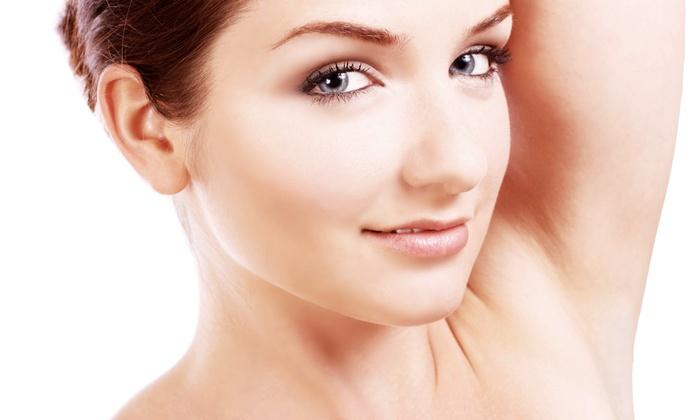 Laser Hair Removal - Progressive Laser | Groupon