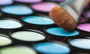 EMILYS-FINEST: Make-up Coaching mit veganen Snacks und Vorher-Nachher-Foto für 1, 2 oder 3 Mädels bei Emily's Finest
