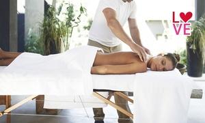 BelezaCarioca Centro Estetico Brasiliano: 3 o 5 massaggi da 50 minuti più peeling corpo da BelezaCarioca Centro Estetico Brasiliano (sconto fino a 77%)