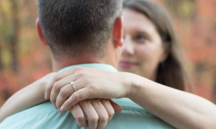 Kaci Vander Photography - Phoenix: 60-Minute Engagement Photo Shoot from Kaci Lou Photography (50% Off)
