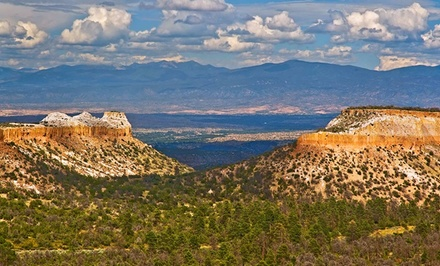 Groupon Deal: 2-Night Stay for Four at Villas de Santa Fe in Santa Fe, NM