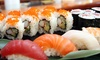 Sekisui Sushi Bistro - Tower Grove East: Sushi and Japanese Cuisine at Sekisui Sushi Bistro (Up to 50% Off)