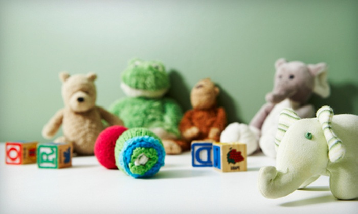 Toy Time - Virginia Beach: $12 for $25 Worth of Toys at Toy Time