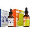 3-Pack Aroma Dreams Massage Oils