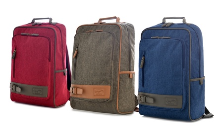 Olympia Apollo Laptop Backpacks