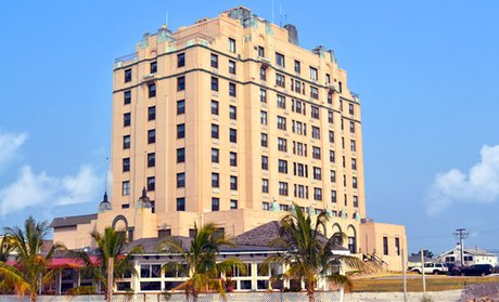 Groupon Oceanfront Hotel Near Atlantic City