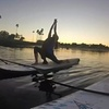 Up to 64% Off SUP Yoga Classes at Surf You To The Moon