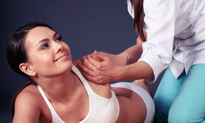 New River Valley Wellness - B-01: $35 for a One-Hour Tui Na Massage at New River Valley Wellness in Christiansburg ($75 Value)