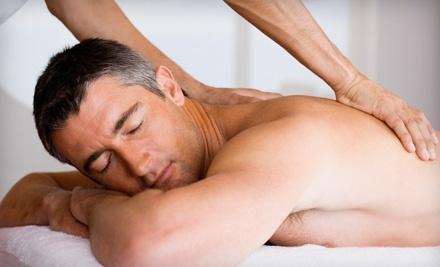HealthSource Chiropractic and Progressive Rehab: 1-Hour Massage - HealthSource Chiropractic and Progressive Rehab in Fort Wayne