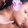 58% Off Massage and Body Scrub