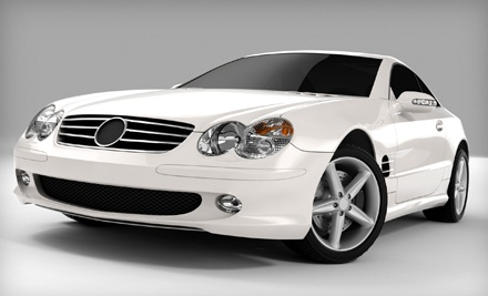 Automobile Window Tinting for 2 Doors (a $50 Value) - All Florida Window Tinting in