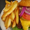 $8 for Burger Meal for Two at Paul'z Burgerz & Dogz