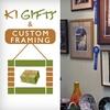 60% Off Custom Framing