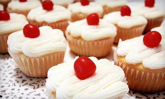 Annie May's Sweet Cafe - Crescent Hill: $13 for $26 Worth of Allergen-Free Desserts from Annie May's Sweet Cafe