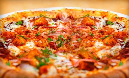 $15 Groupon to Magoo's Pizza - Magoo's Pizza in Honolulu