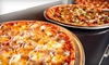 Cecil Whittaker's Pizzeria - University City: $12 for $25 Worth of Carryout Pizza and Soft Drinks at Cecil Whittaker's Pizzeria in University City