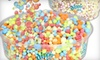 Dippin' Dots - Convention Center: $5 for $10 Worth of Ice Cream at Dippin' Dots