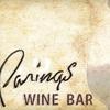 60% Off at Parings Wine Bar