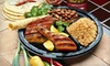 Charo Chicken (Lakewood Location) - Charo Chicken: Chicken Dishes for 2 or More or 4 or More, or Burrito Party Platter for Up to 12 from Charo Chicken (Up to 56% Off)