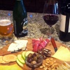 Up to 52% Off Wine and Cheese Night or Beer and Preztel Basket