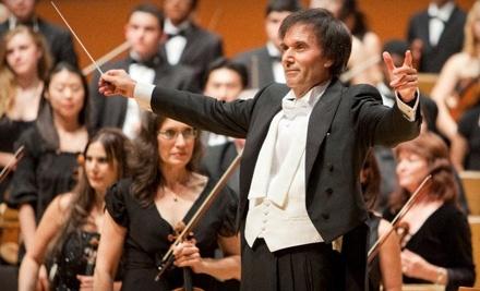 Jr. Philharmonic Orchestra of California: