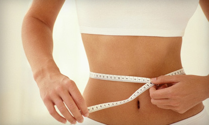 Laser Clinic of Chesapeake - Edinburgh Commons: $99 for Two i-Lipo Treatments with One Consultation at Laser Clinic of Chesapeake ($650 Value)