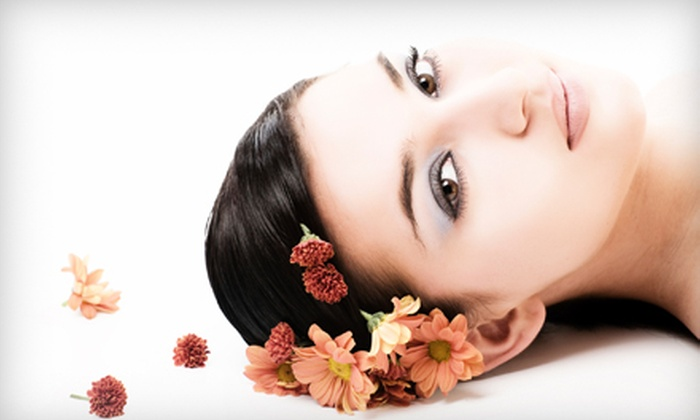Romero Clinic - Dix Hills: $95 for 20 Units of Botox at Romero Clinic in Dix Hills (Up to $199 Value)