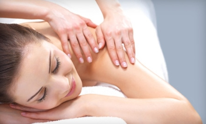 Massage Therapy by Sherry - Imperial: $30 for a One-Hour Massage at Massage Therapy by Sherry ($60 Value)