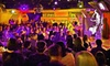 The Comedy Bar - Near North Side: Comedy Outing for Two or Four at The Comedy Bar (Up to 55% Off)
