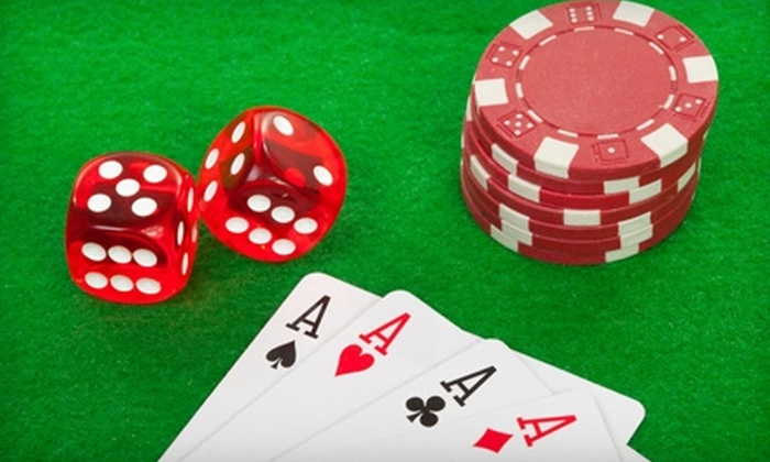 Fine Art Poker School - South Pandosy - K.L.O.: $99 for a Two-Day Introduction to Poker Class and a One-Hour Bonus Online Training Seminar at Fine Art Poker School ($294 Value)