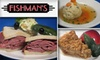 Fishman's Delicatessen and Bakery - St. Louis Park: $10 for $20 Worth of Deli Fare and Baked Goods at Fishman's Delicatessen and Bakery