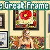 55% Off at The Great Frame Up