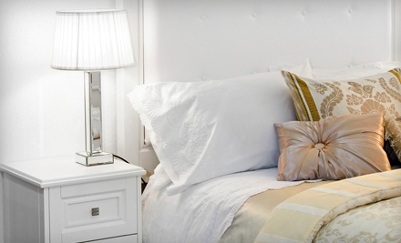 The Light House: $200 Groupon for Lighting, Ceiling Fan Fixtures and Home Accents - The Light House in Palm Desert
