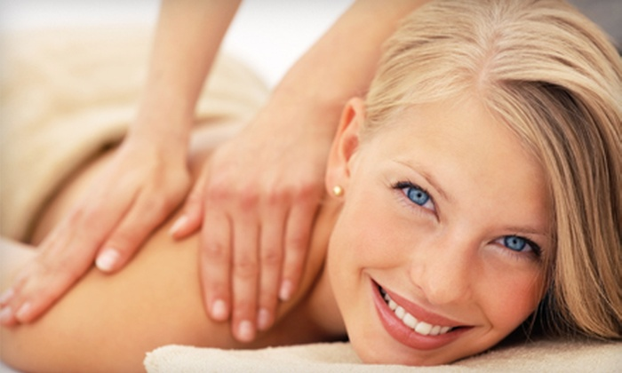 Bodyworks Therapeutic Massage - Heights Park: $120 for Four One-Hour Deep Relaxation Massages at Bodyworks Therapeutic Massage in Richardson