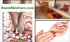 Suzie S Skin And Beauty - Willow Glen: $25 Worth of Services at Suzie's Skin and Beauty Centre