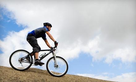 $50 Groupon to Trek Bicycles of Tucson - Trek Bicycles of Tucson in Tucson