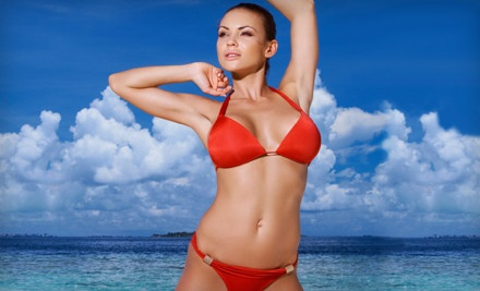 3 Laser Hair-Removal Sessions for One Small Area - New Image in Williamsville