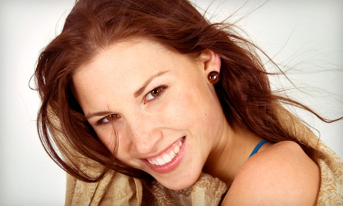 Simply Smiles - Louisville: ClearCorrect Braces, Teeth Whitening, or Exam and Cleaning at Simply Smiles (Up to 62% Off)