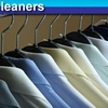 $10 for Dry Cleaning or Laundering