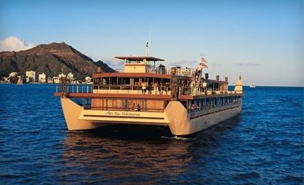 Ali'i Kai Catamaran Cruises - Ali'i Kai Catamaran Cruises in Honolulu