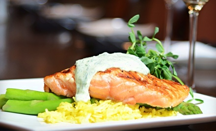 $30 Groupon - Crave in London