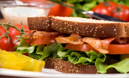 $12 Groupon to Kopperman's Specialty Foods & Deli - Kopperman's Specialty Foods & Deli in St. Louis